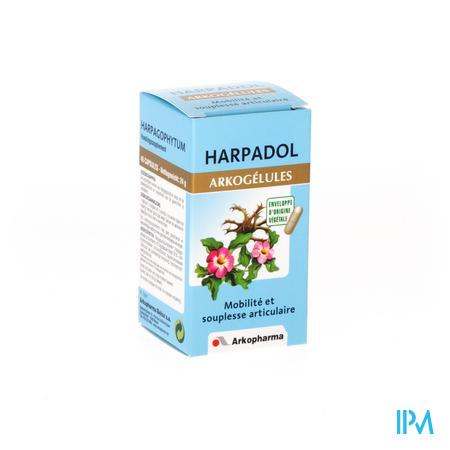 Arkogelules Harpadol Vegetal 45 capsules
