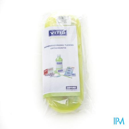 Vitis Orthodontic Kit 31659