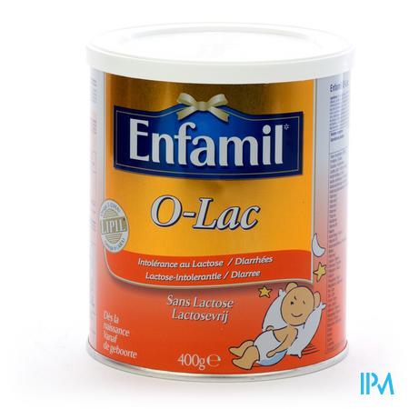 Enfamil O-Lac Lipil 400 g