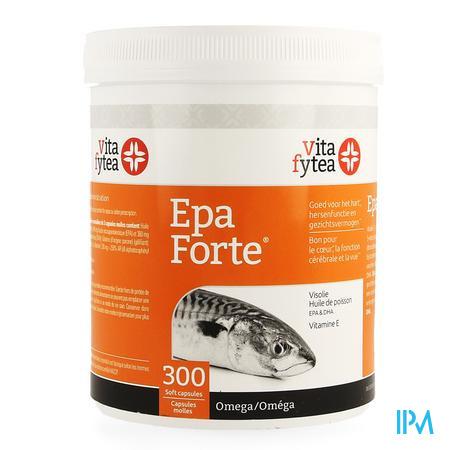Vitafytea Epa Forte 300 capsules