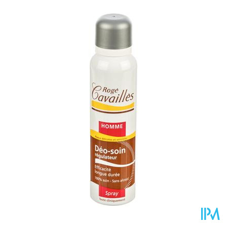 Roge Cavailles Deodorant Man Spray 150ml