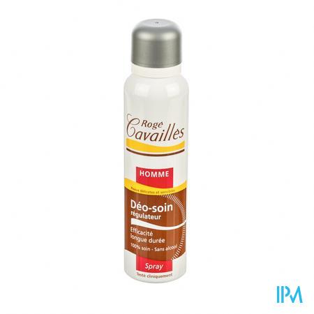 Roge Cavailles Deodorant Man 150 ml spray