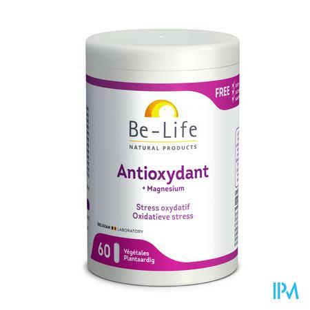 Antioxydant Be Life V-caps 60
