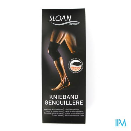 Sloan Sport Genouillere XL 1 pièce