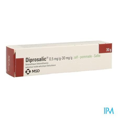 Diprosalic Ung. 30g