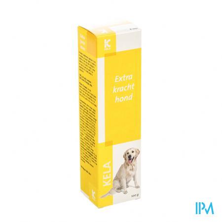 Afbeelding Extra Kracht Pasta Hond 100g.