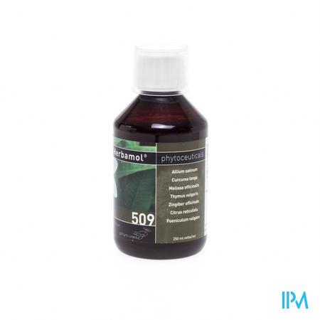 Herbamol 509 Digest 250 ml