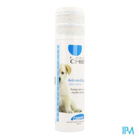 Canys Pups A/bijtmiddel Spray 150ml 60415