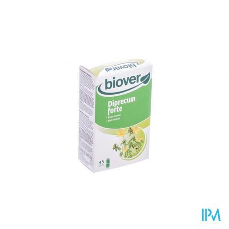 Biover Diprecum Forte 45 capsules