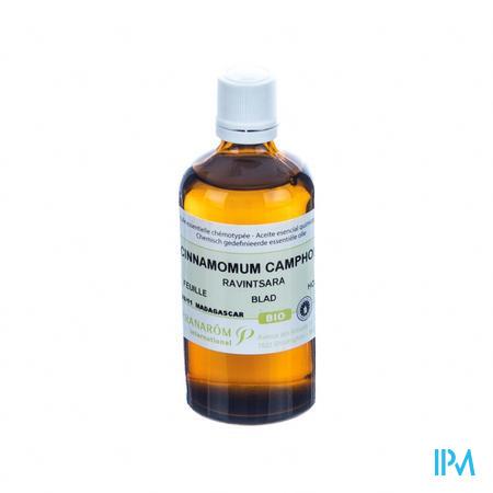 Pranarom Ravintsara Bio Huile Essentielle 100 ml