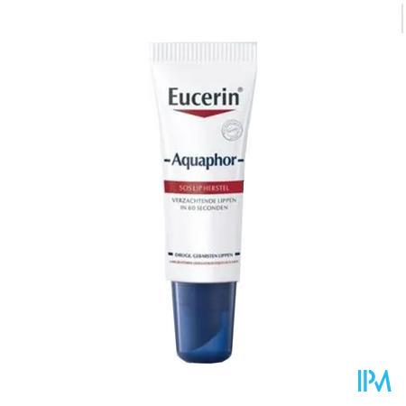 Eucerin Aquaphor Lipherstel Sos 10ml