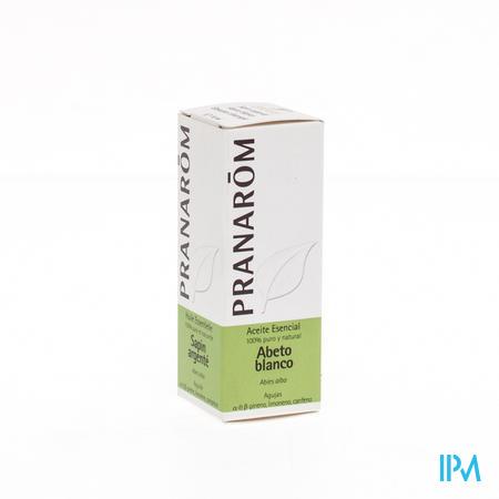 Zilverspar Ess Olie 10ml Pranarom