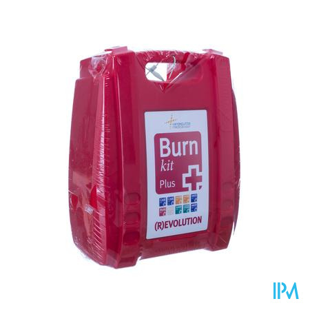 Burn Kit Plus R-evolution
