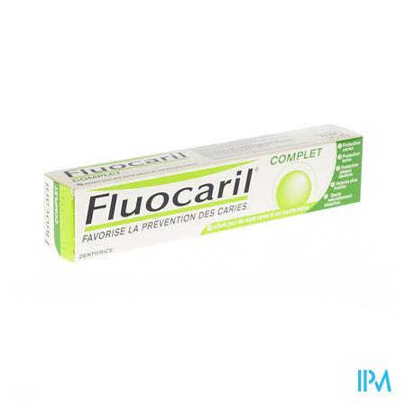 Fluocaril Dentifrice Complete 75 ml