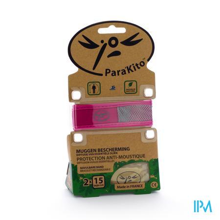 Para Kito Bracelet + 1 tablette + 1 tablette gratuit PROMO