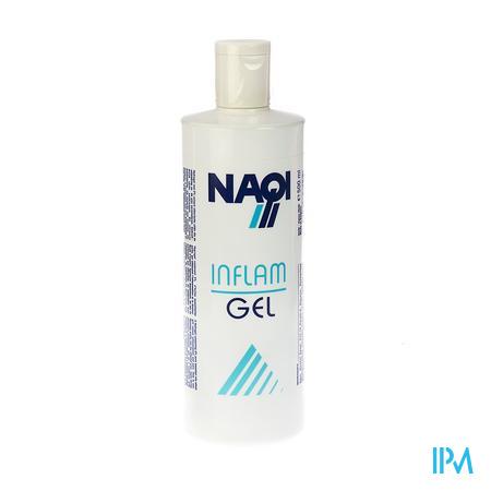 NAQI Inflam Gel 500ml