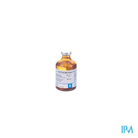 Oxytocine 10ui/ml 50ml