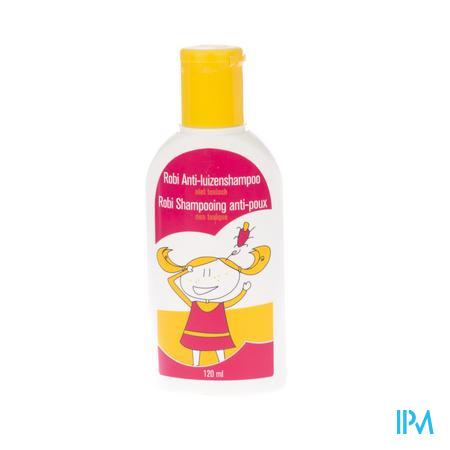 Robi Anti-Luizen Shampoo 120 ml