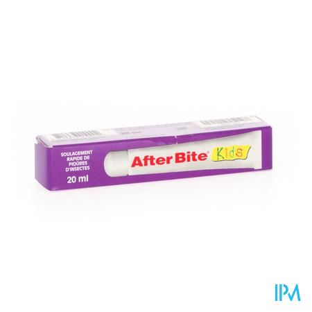 After Bite Kids Gel 20ml