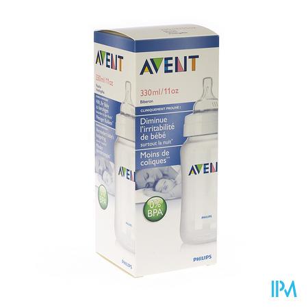 Avent Biberon Sans BPA 330 ml
