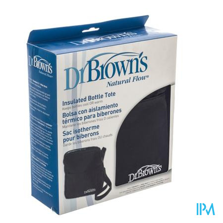 Dr Brown Flesverwarmer 1 stuk