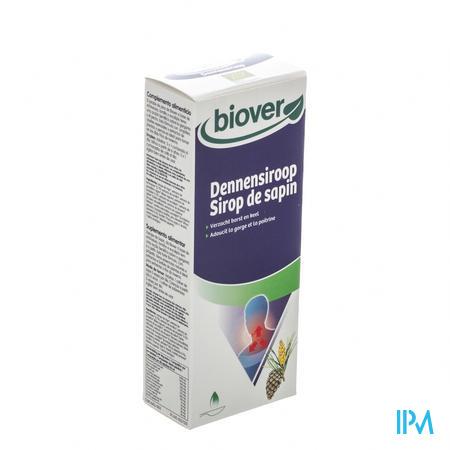 Biover Dennensiroop 150 ml