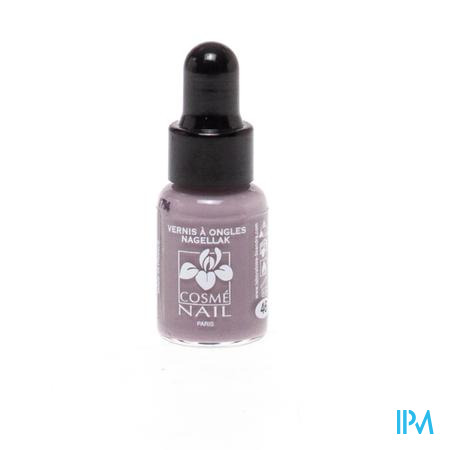 Lisandra Vernis A Ongles 46 Peche Nude 5 ml