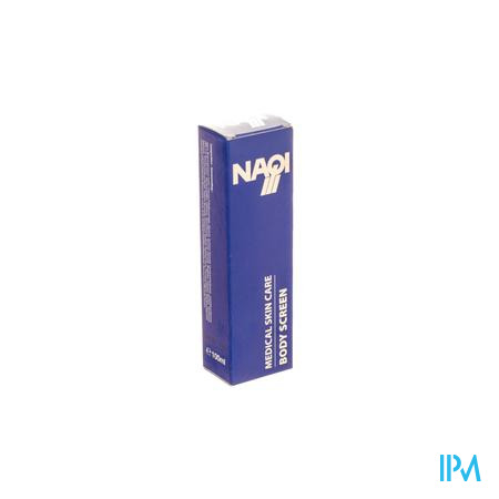 Naqi Body Screen 100 ml