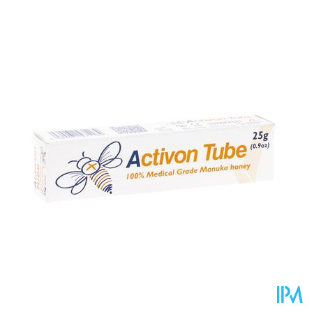 Activon Honey Gel 25 g tube