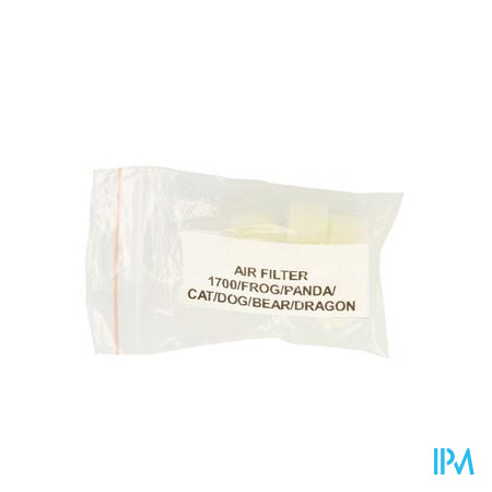 Aer-credophar Air Filter Volw 5