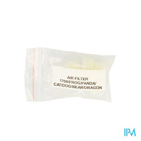 Aer-credophar Air Filter Volw 5