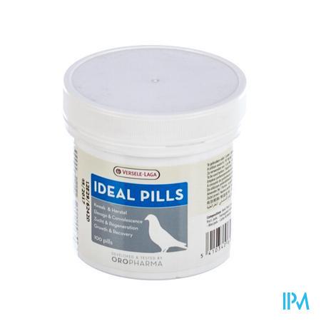 Ideal Pills* 100 stuks