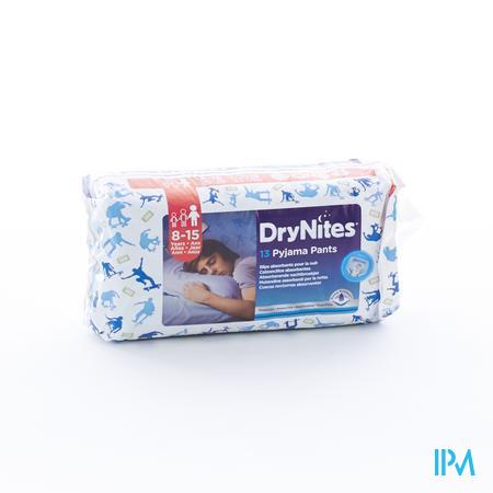 Drynites Boy X-large 8-15 Jaar 13