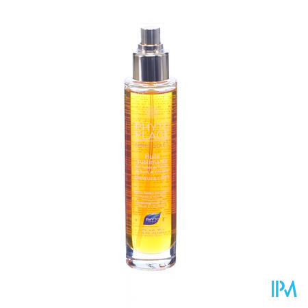 Phytoplage Sublieme Aftersun Olie 100 ml spray