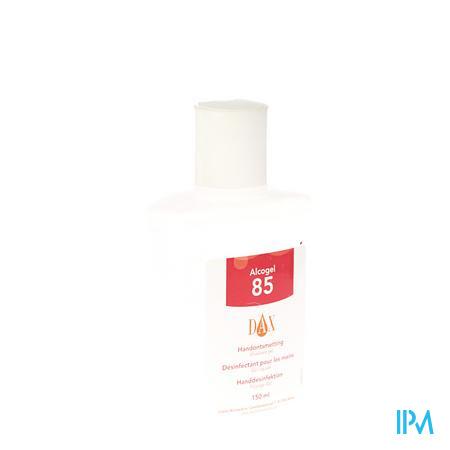 Dax Alcogel 85 150 ml
