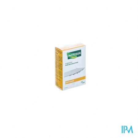 Phytosun Diffuseur Prise Electrique 10 comprimés