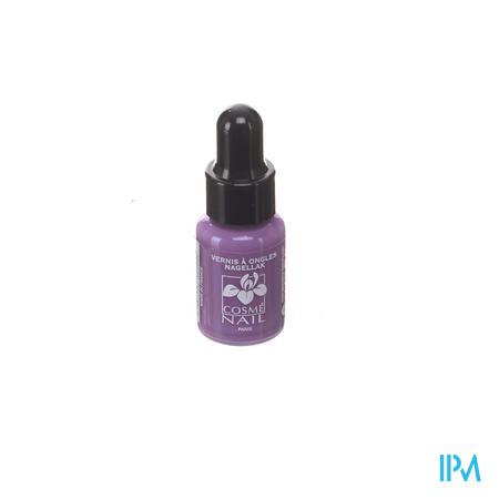 Lisandra Vernis A Ongles 42 Violet de Parme 5 ml