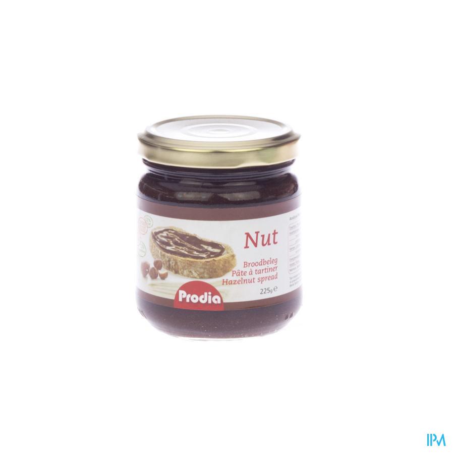 Prodia Nut + Maltitol 225 gr 5809