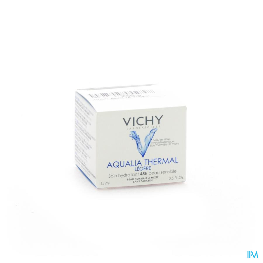 Vichy Aqualia Thermal Legere 15ml