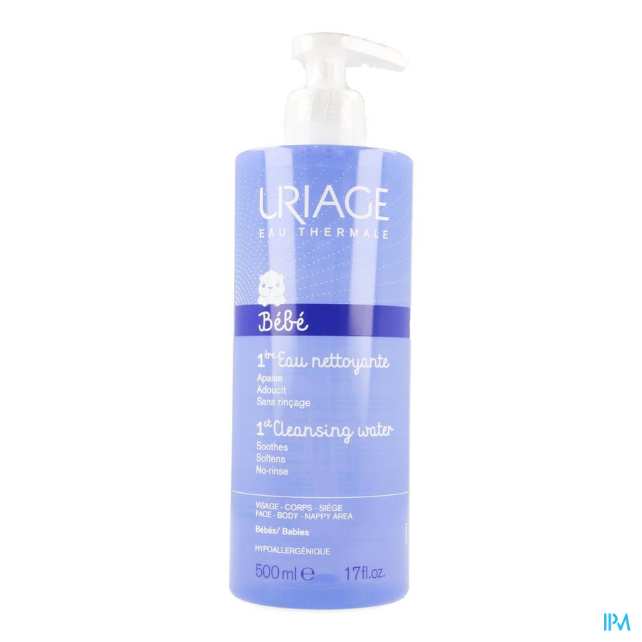 Uriage Thermale 1ere Eau 500ml