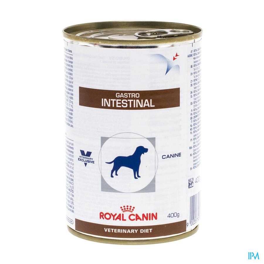 Vdiet Gastro Intestinal Canine 400g