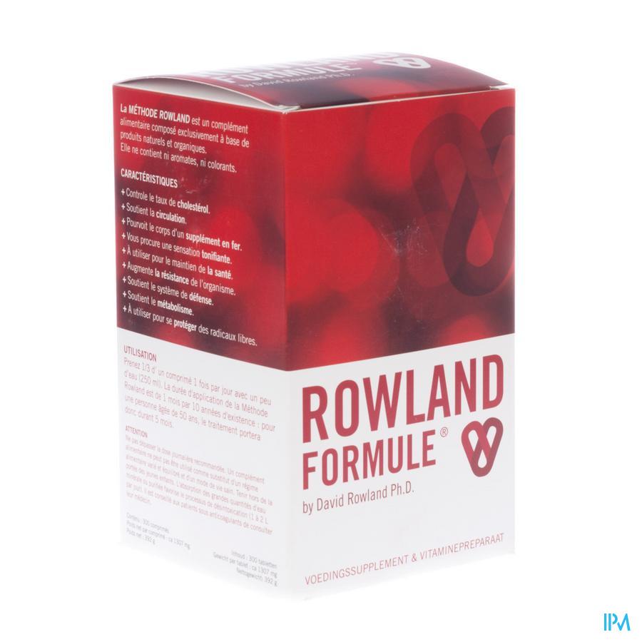 Rowland Formule Comp 300