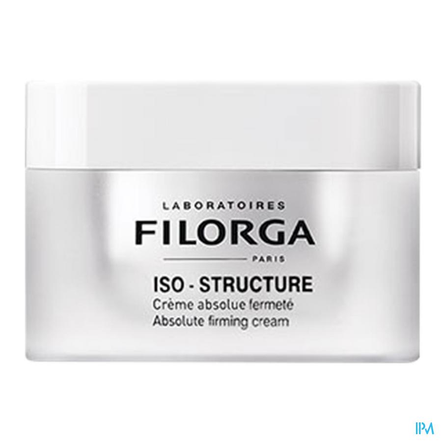 Filorga Iso Structure Creme Fermete Jour 50ml
