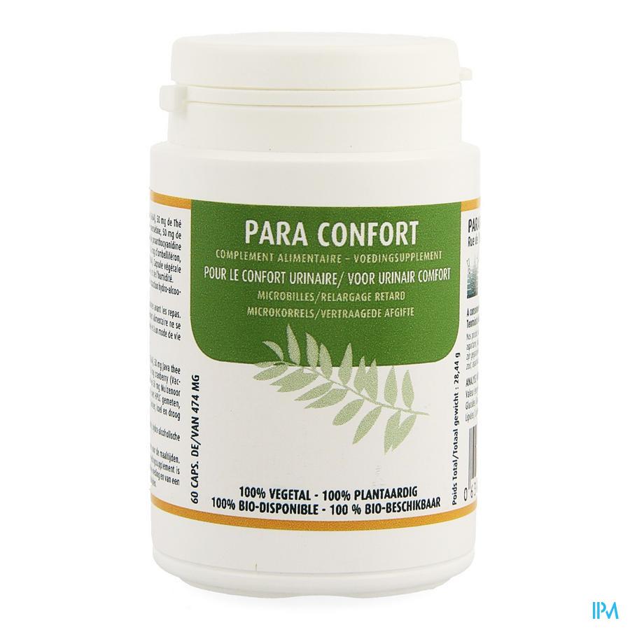 Para Confort Pot Gel 60