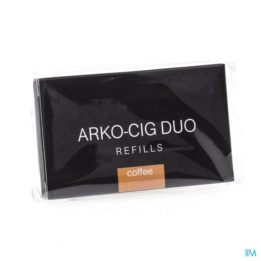Arko-cig Duo Navulling Koffie 4
