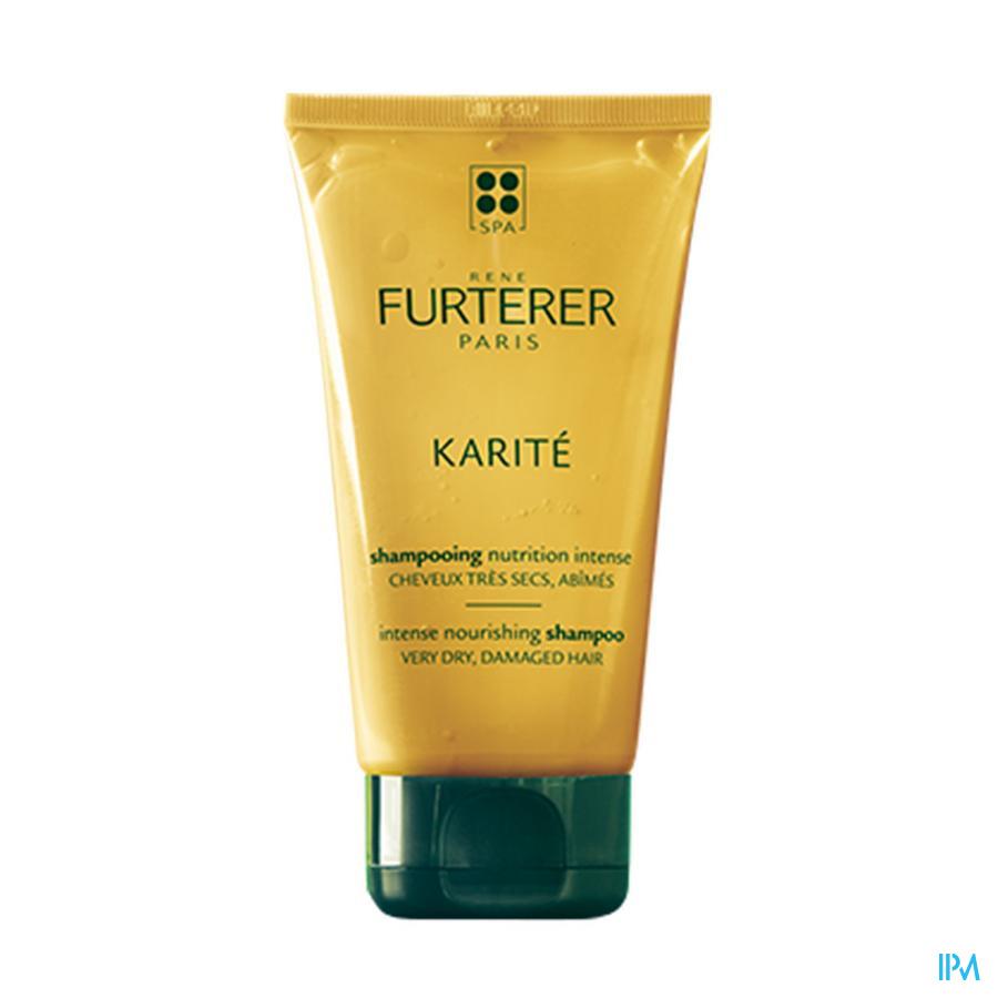Furterer Karite Voedende Shampoo 150ml