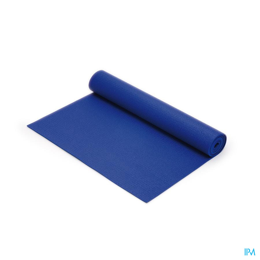 Sissel Yoga Natte Bleu Royal