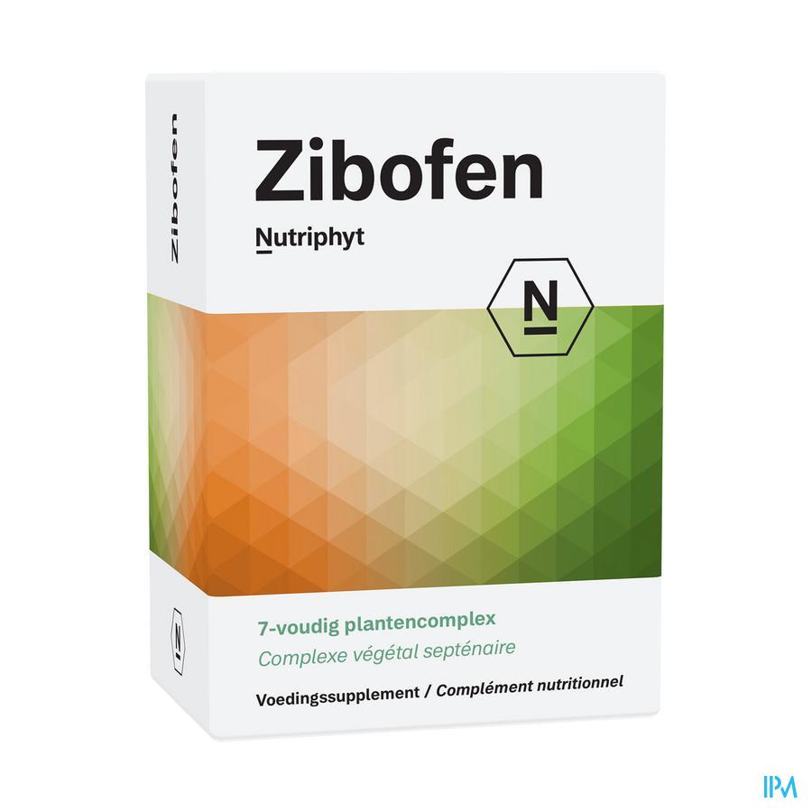 Zibofen 60 tab 6x10 blisters