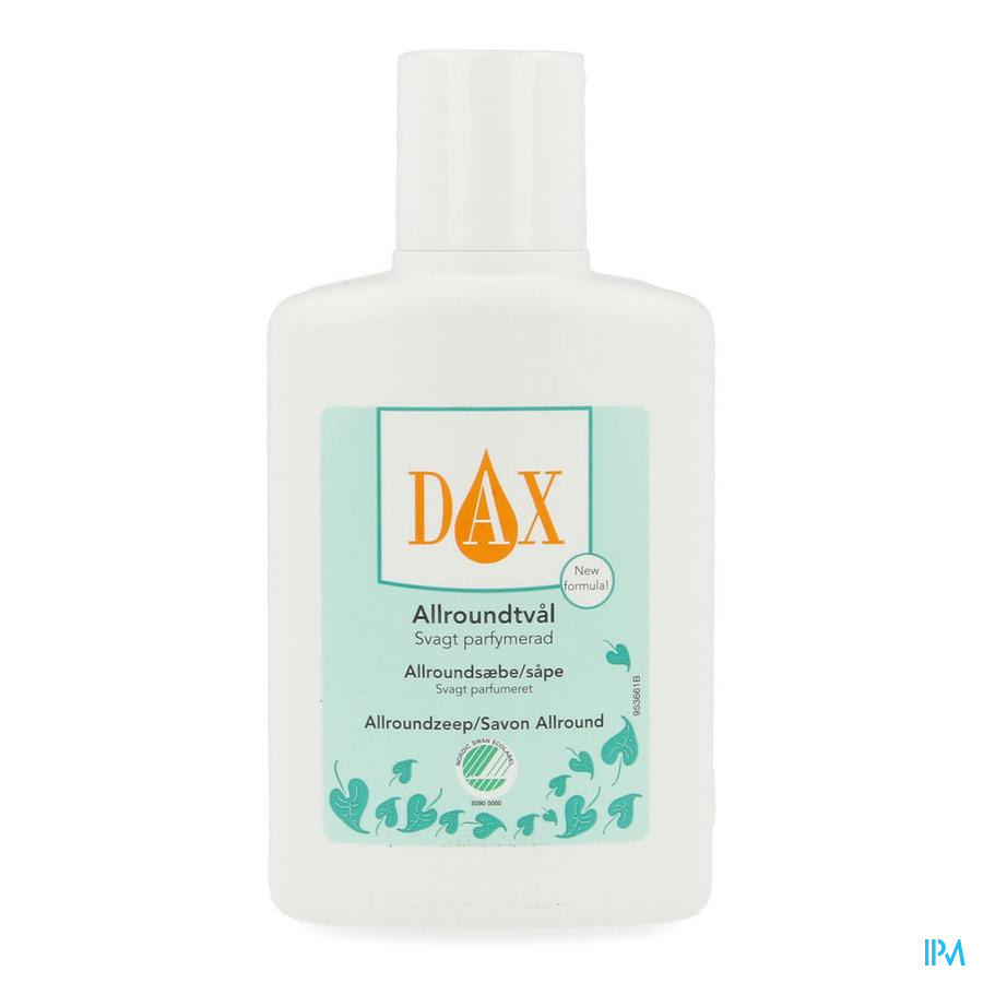 Dax Allroundzeep 150ml C244