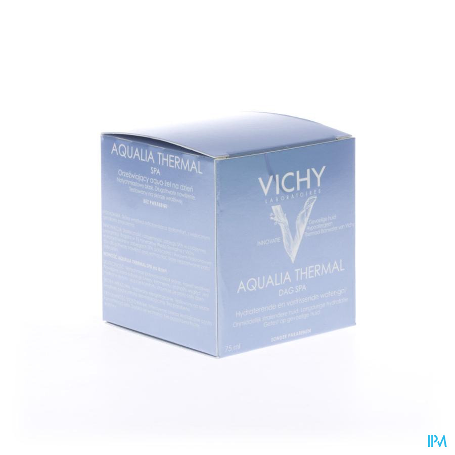 Vichy Aqualia Thermal Spa Dag 75ml